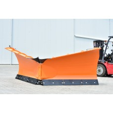 Snow plow PUV 4000HD