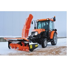 Snow blower OW 1.5