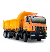 МАЗ 6516Е8-520-000